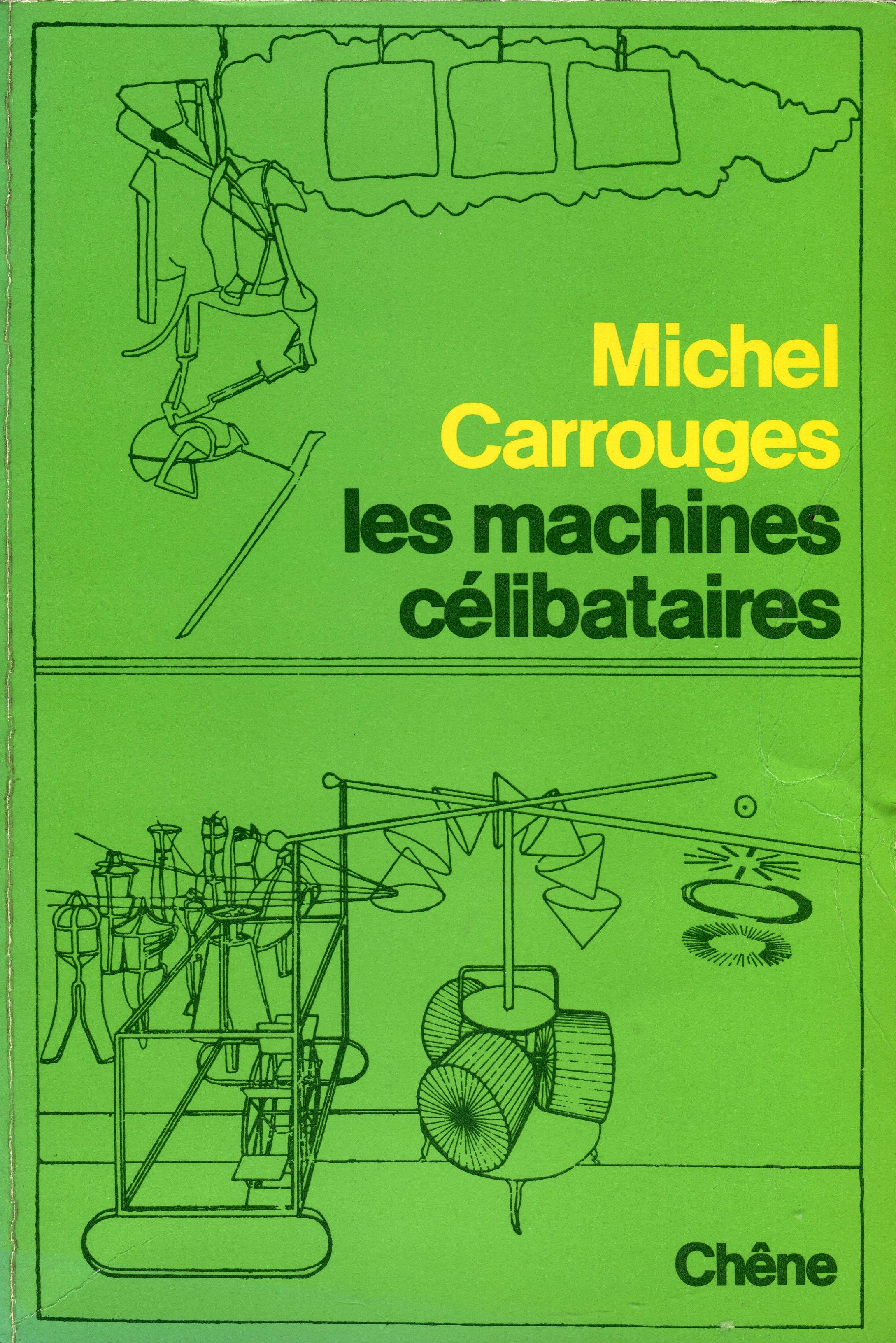 Michel Carrouges 0