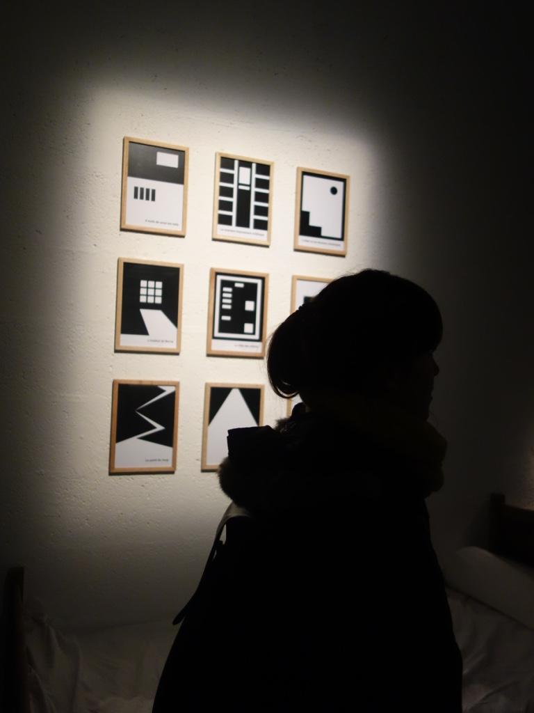 Studio Walter – L'Ombre de Constance, 2016